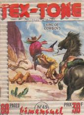 Tex-Tone -49- Victimes désignées