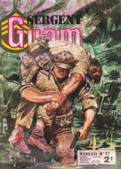 Sergent Guam -37- En avant caporal Kirby
