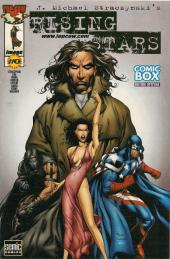 Comic box (1° série) -ES- Rising Stars #0
