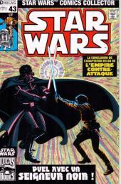 Star Wars (Comics Collector) -43- Numéro 43