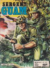 Sergent Guam -123- Menaces