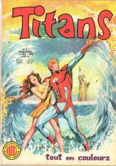 Titans -2- Titans 2