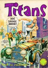 Titans -4- Titans 4