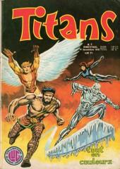 Titans -5- Titans 5
