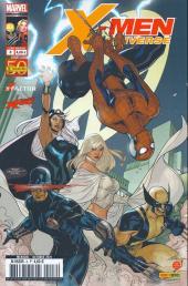 X-Men Universe (Marvel France 2e série) -8- Servir et protéger