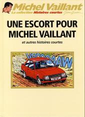 Michel Vaillant - La collection
