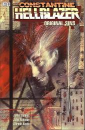 Hellblazer (1988) -INT01- Original sins [1-9]