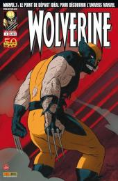 Wolverine (Marvel France 2e série) -4- La fête