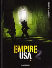 Empire USA -11- Saison 2 - Tome 5