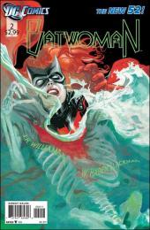 Batwoman (2011) -2- Hydrology part 2 : infiltration