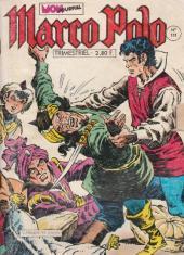 Marco Polo (Dorian, puis Marco Polo) (Mon Journal) -181- Le Radjah de Surate