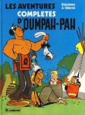 Oumpah-Pah -INTd- Les aventures complètes d'oumpah-pah