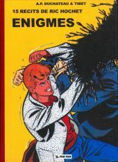 Ric Hochet -TL- Enigmes