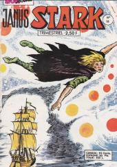 Janus Stark -18- Sabotages