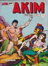 Akim (1re série) -515- Le marais des Brumes