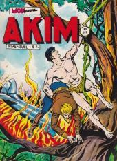 Akim (1re série) -519- Le dominateur