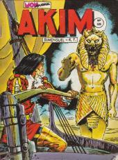Akim (1re série) -520- Le mâtin