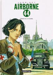 Airborne 44 - 3 Tomes