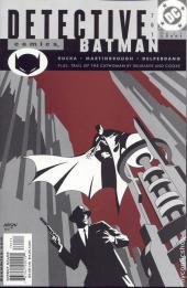 Detective Comics (1937) -761- Detective comics : batman