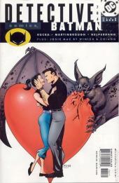 Detective Comics (1937) -764- Detective comics : batman