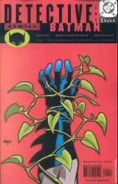 Detective Comics (1937) -751- Detective comics : batman