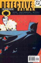Detective Comics (1937) -755- Detective comics : batman
