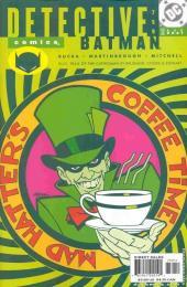 Detective Comics (1937) -759- Detective comics : batman