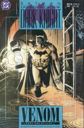 Batman: Legends of the Dark Knight (1989) -16- Venom 1