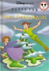 Mickey club du livre -167- Peter pan dans retour au pays imaginaire