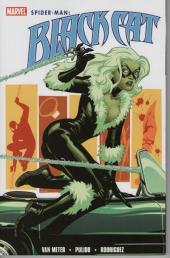 Amazing Spider-Man Presents: Blackcat (The) (2010) -INT- Black Cat