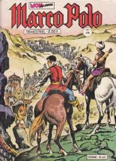 Marco Polo (Dorian, puis Marco Polo) (Mon Journal) -178- La caravane du sud
