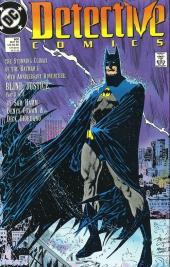 Detective Comics (1937) -600- Blind justice 3