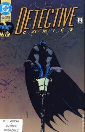 Detective Comics (1937) -632- Detective comics : batman