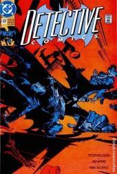 Detective Comics (1937) -631- Detective comics : batman