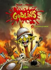 Goblin's -5- La Fleur au canon