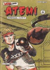 Atémi -181- La triche