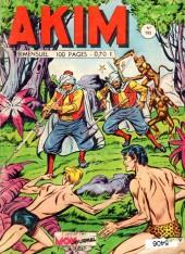 Akim (1re série) -193- La princesse Sarès