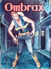 Ombrax -14- Le butin caché