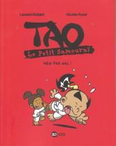 Tao le petit samouraï -64- Nem pas mal !