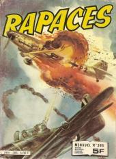 Rapaces (Impéria) -385- Les Tomahawks