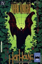Batman: Legends of the Dark Knight (1989) -42- Hothouse 1