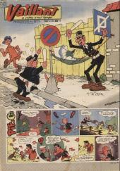 Vaillant (le journal le plus captivant) -755- Vaillant