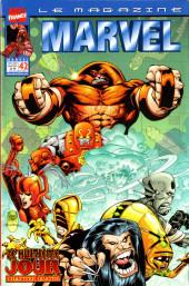 Marvel Magazine -42- Le huitième jour (4/4)