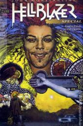 Hellblazer (1988) -HS- Hellblazer Special