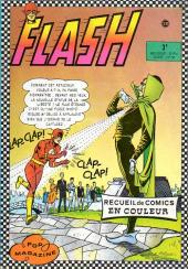 Flash (Arédit - Pop Magazine/Cosmos/Flash) -Rec01- Recueil 28 (Du n°1 au n°3)
