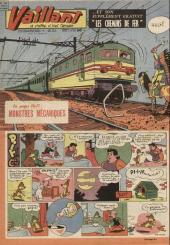 Vaillant (le journal le plus captivant) -756- Vaillant