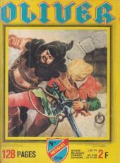 Oliver -379- Maître d'armes