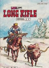 Long Rifle -69- Le dur voyage