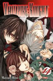 Vampire Knight -14- Tome 14