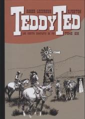 Teddy Ted (Les récits complets de Pif) -6- Tome six